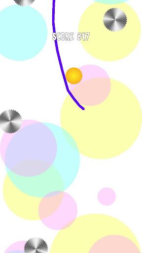 Draw Fall  screenshots EasyGameCheats.pro 5