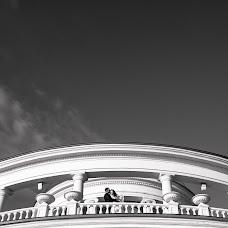 Bryllupsfotograf Dmitriy Makarchenko (Makarchenko). Bilde av 29.03.2019