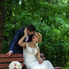 Wedding photographer Voinea Bogdan (VoineaBogdan). Photo of 17.06.2016
