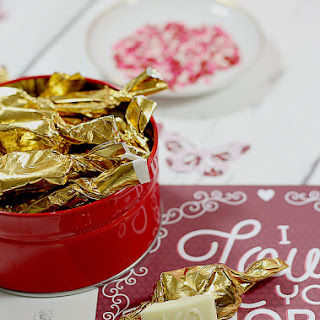 Creamy Chocolate Candy Recipes