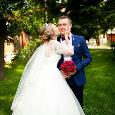 Wedding photographer Roman Gryaznykh (SRPhoto). Photo of 29.07.2017