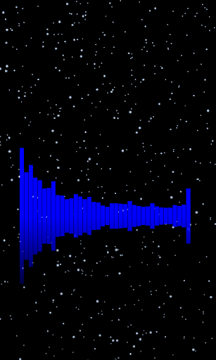 AudioBars Visualizer LWP