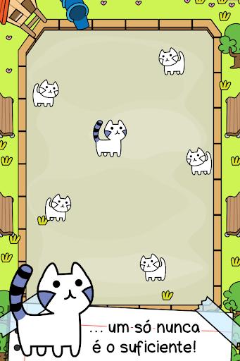 Cat Evolution