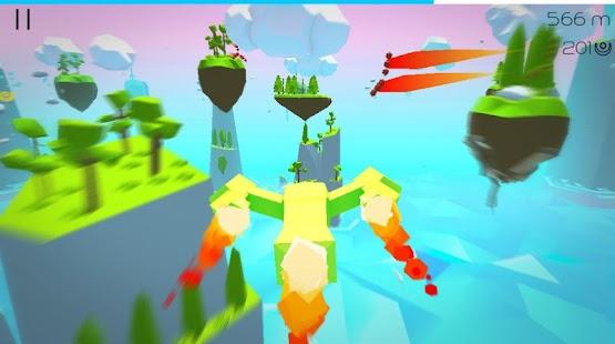 Racing Planet : Interstellar- screenshot thumbnail