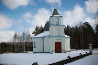 Photo: Poczytaj o historii cerkwi!  http://www.ciekawepodlasie.pl/info.htm#386/pl/i/cerkiew_p.w._sw._jana_chrzciciela_-_swiatynia_proroka_ilji