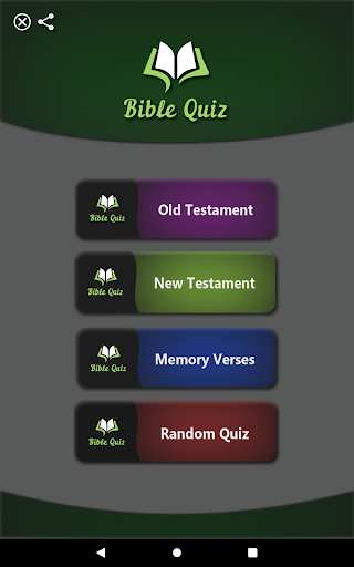 Bible Quiz 10 screenshots 14