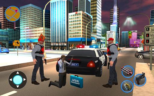 Gangster Miami New Crime Mafia City Simulator  screenshots EasyGameCheats.pro 4