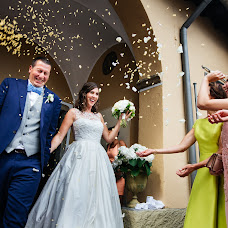 Wedding photographer Sanne De block (SanneDeBlock). Photo of 16.11.2018