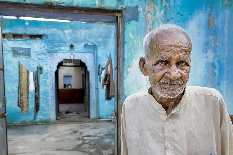 Indian People di giuliobrega