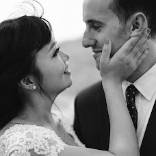Wedding photographer Ho Dat (hophuocdat). Photo of 25.09.2017