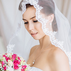Wedding photographer Anna Yacenko (Ani22). Photo of 23.11.2015