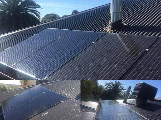 Electrician Mount Barker | Solar panel installation, Antenna installation on Google