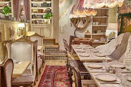 Ресторан Мари Vanna