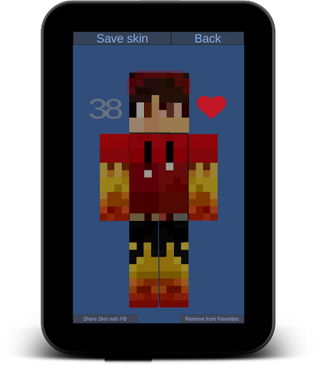 Cape Skins for Minecraft  screenshots 13