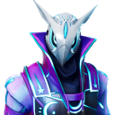 Luminos Fortnite Skin HQ Wallpapers