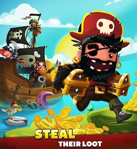 Pirate Kings Mod Apk (Unlimited Spins) 3