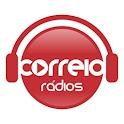 Correio Rádios icon