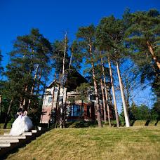 Wedding photographer Artur Volk (arturvolk). Photo of 28.10.2014