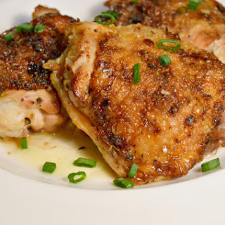 Brown Sugar Sticky Chicken Recipes