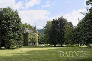 Château 20 pièces 525 m2