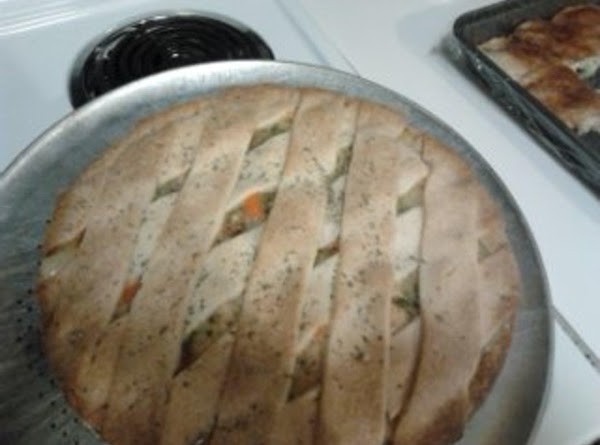 Chicken Pot Pie Recipe