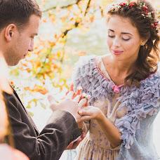 Wedding photographer Aleksandra Lovcova (AlexandriaRia). Photo of 10.11.2014