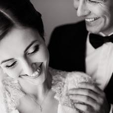 Wedding photographer Nata Dmitruk (goldfish). Photo of 07.10.2014