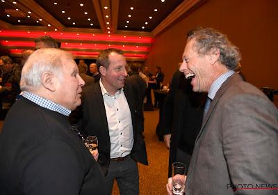 """Michel Preud'homme rakelt herinnering op aan Waseige: """"Toen had ik overal krampen"""""""