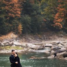 Wedding photographer Vladimir Tickiy (Vlodko). Photo of 23.10.2015