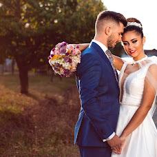Wedding photographer Mihai Chiorean (MihaiChiorean). Photo of 04.09.2017