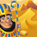 Egypt Jewels 2020 Match 3 icon