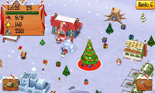 Santa's Village screenshot 2