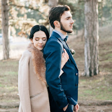 Wedding photographer Irina Pavlova (IrinaPavlova). Photo of 17.05.2016
