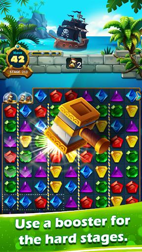 Jewels Fantasy Legend 1.0.7 screenshots 21