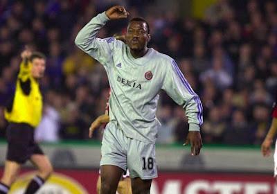 Dany Verlinden blikt terug op de memorabele zege van Club Brugge op AC Milan in 2003