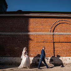 Wedding photographer Darya Babaeva (babaevadara). Photo of 07.05.2018
