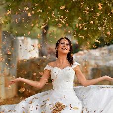 Wedding photographer Recep Arıcı (RecepArici). Photo of 12.12.2018