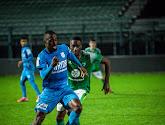 """Jesse Mputu quitte Visé pour Tienen : """"C'est frustrant de se sentir au top et de ne pas pouvoir jouer"""""""