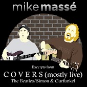Excerpts from Covers (mostly live) - The Beatles/Simon & Garfunkel