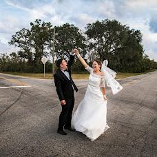 Wedding photographer Diego Velasquez (velasstudio). Photo of 28.11.2016