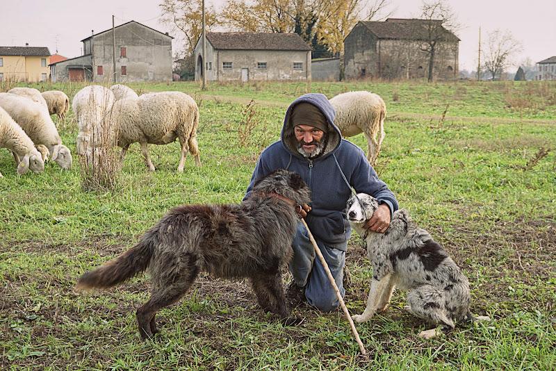 Antonio il pastore di Furlissima