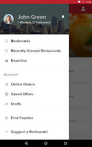 Zomato - Restaurant Finder v8.1.2