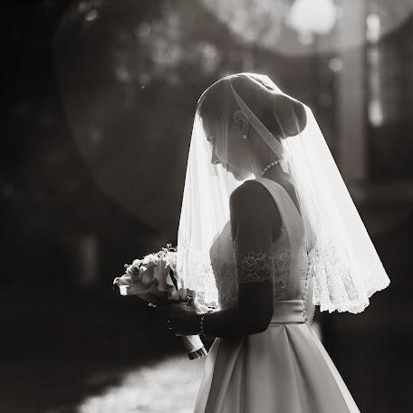 Свадебный фотограф Надежда Городецкая (gorodphoto). Фотография от 01.11.2018