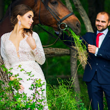 Wedding photographer Alla Racheeva (Alla123). Photo of 05.02.2016