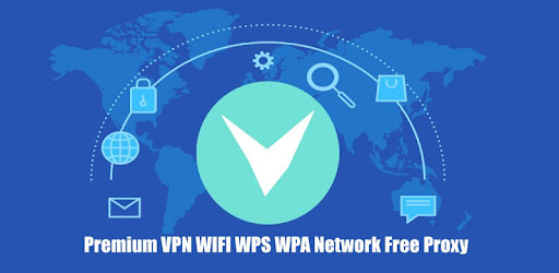 Premium VPN WIFI WPS WPA Network Free Proxy for PC