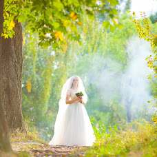 Wedding photographer Aleksandr Zaplacinski (Zaplacinski). Photo of 10.10.2016