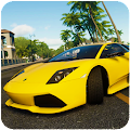 Traffic Racing : In Car Drift Driving Simulator 3D
