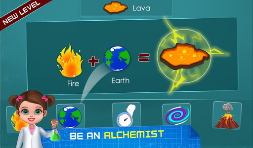 Science Experiments in School Lab - Learn with Fun Apk apps 2