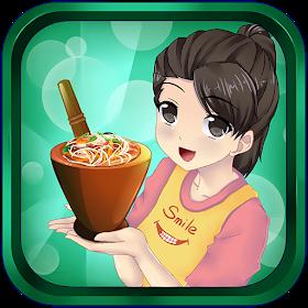 Happy Chef Dash: Thai Cooking Mama