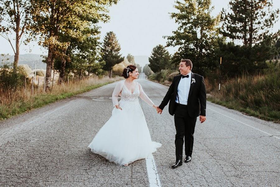 Fotografo di matrimoni Mario Iazzolino (marioiazzolino). Foto del 16.09.2019